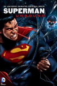 Superman Unbound ซูเปอร์แมน ศึกหุ่นยนต์ล้างจักรวาล