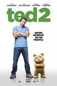 Ted 2 หมีไม่แอ๊บ แสบได้อีก 2 (2015)