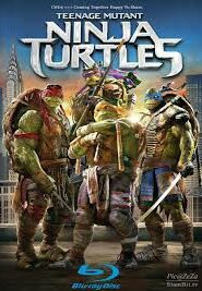Teenage Mutant Ninja Turtles เต่านินจา (2014) 3D