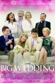 The Big Wedding พ่อตาซ่าส์ วิวาห์ป่วง