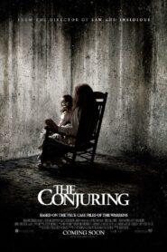 The Conjuring คนเรียกผี (2013)