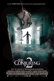 The Conjuring 2 คนเรียกผี 2 (2016)