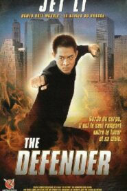 The Defender  บอดี้การ์ดขอบอกว่าเธอเจ็บไม่ได้