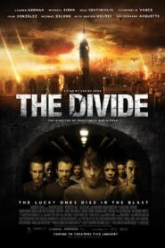 The Divide ปิดตายหลุมนิรภัยท้านรก (2011)