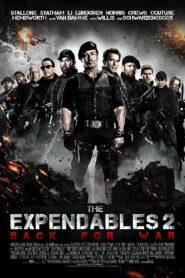 The Expendables โคตรคนทีมมหากาฬ (ภาค 2)