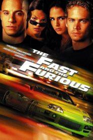 The Fast and the Furious เร็ว..แรงทะลุนรก (ภาค 4)