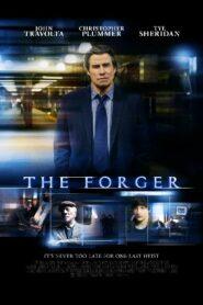 The Forger รวมญาติปล้น โคตรคนพันธุ์พระกาฬ (2014)