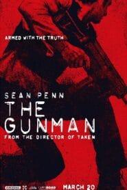 The Gunman กันแมน คนเหี้ยมคืนสังเวียนฆ่า (2015)
