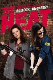 The Heat คู่แสบสาว มือปราบเดือดระอุ (2013) [UNRATED]