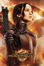 The Hunger Games: Mockingjay – Part 1 เกมล่าเกม ม็อกกิ้งเจย์ พาร์ท 1 (2014)