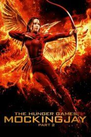 The Hunger Games: Mockingjay – Part 1 เกมล่าเกม: ม็อกกิ้งเจย์ พาร์ท 1 (2014)