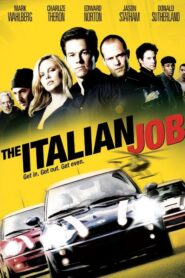 The Italian Job ปล้นซ้อนปล้น พลิกถนนล่า (2003)