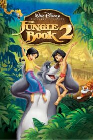 The Jungle Book เมาคลีลูกหมาป่า 2