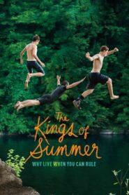 The Kings of Summer ทิ้งโลกเดิม เติมโลกใหม่