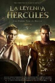 The Legend of Hercules โคตรคน พลังเทพ (2014)