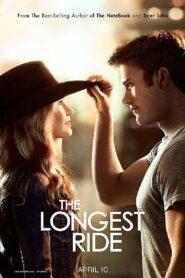 The Longest Ride เดอะ ลองเกส ไรด์ ระยะทางพิสูจน์รัก (2015)