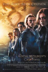 The Mortal Instruments: City of Bones นักรบครึ่งเทวดา (2013)