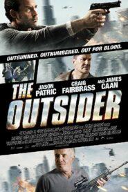 The Outsider ภารกิจล่านรก (2014)