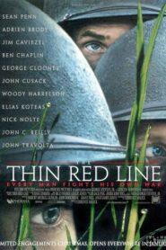 The Thin Red Line ฝ่านรกยึดเส้นตาย