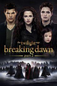 The Twilight Saga: Breaking Dawn – Part 2 แวมไพร์ทไวไลท์ 4 เบรคกิ้ง ดอว์น ภาค 2 (2012)