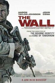 The Wall สมรภูมิกำแพงนรก (2017)