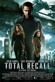 Total Recall คนทะลุโลก (2012)