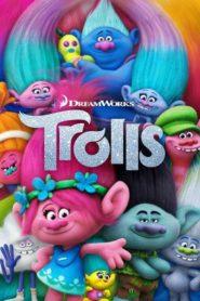 Trolls โทรลล์ส (2016)