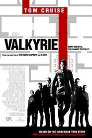 Valkyrie วัลคีรี่ ยุทธการดับจอมอหังการ์อินทรีเหล็ก (2008)