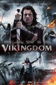 Vikingdom มหาศึกพิภพ สยบเทพเจ้า