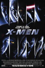 X-Men X-เม็น ศึกมนุษย์พลังเหนือโลก (ภาค 2)