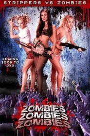 Zombie Strippers ซอมบี้หวิวสยองโลก