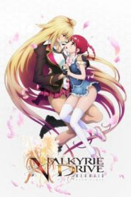 Valkyrie Drive Mermaid [ซับไทย]