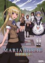 Maria Holic Alive มาเรีย โฮลิค อไลฟ์