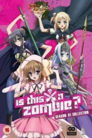Kore wa Zombie Desuka Of the Dead นี่เหรอซอมบี้ ภาค1  [ซับไทย]