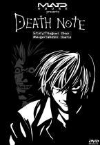 Death Note เดธโน้ต สมุดมรณะ