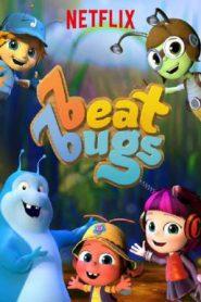 Beat Bugs บีท บั๊กส์ ภาค1 [ซับไทย]