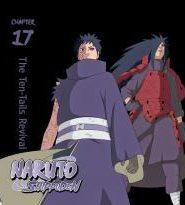 Naruto Shippuden นารูโตะ ตำนานวายุสลาตัน ฤดูกาลที่ 17: สงครามโลกนินจาครั้งที่ 4 : ทีม 7 รวมตัว [ซับไทย]