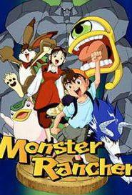 Monster Farm (Monster Rancher) มอนสเตอร์ฟาร์ม