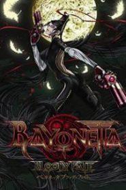 Bayonetta Bloody Fate บาโยเนตตา ชะตาสายเลือด