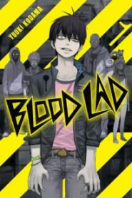 Blood Lad แวมไพร์พันธุ์ลุย