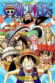 One Piece วันพีซ ฤดูกาลที่ 11 หมู่เกาะชาบอนดี้
