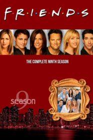 Friends Season 9 [Soundtrack บรรยายไทย]