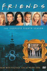 Friends Season 8 [Soundtrack บรรยายไทย]