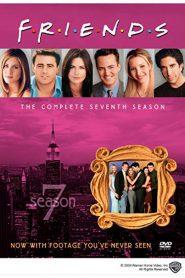Friends Season 7 [Soundtrack บรรยายไทย]