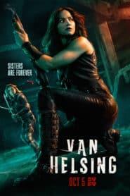 Van Helsing Season 3 [Soundtrack บรรยายไทย]