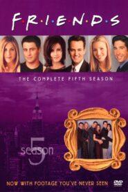 Friends Season 5 [Soundtrack บรรยายไทย]