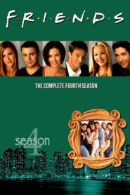 Friends Season 4 [Soundtrack บรรยายไทย]