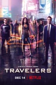 Travelers Season 3 [พากษ์ไทย]