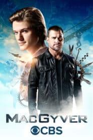 Macgyver Season 2ยอดนักสืบสมองเพชร [พากษ์ไทย]