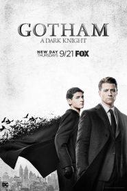 Gotham Season 4 อัศวินรัตติกาลเปิดตำนานเมืองค้างคาวปี 4 [พากษ์ไทย]